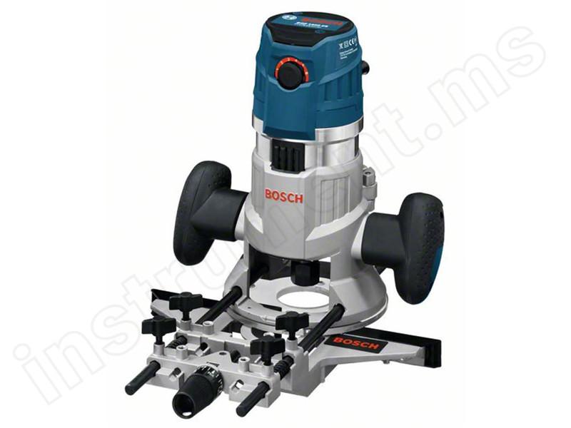 Фрезер Bosch HD GMF 1600 CE 0601624002 купить в Сургуте. Цена – 48 200₽, в наличии в интернет-магазине Инструмент